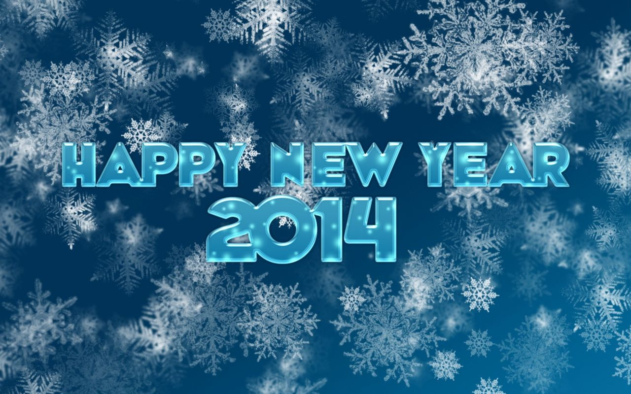 Free New Year wallpaper for your android tablet pc Asus Eee Pad 1280*800