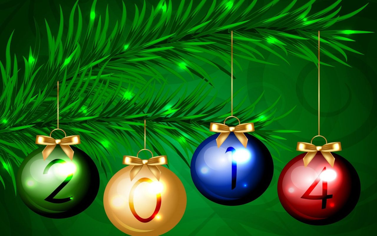 Christmas background image for android tablet Samsung Galaxy Tab 10.1 1280*800