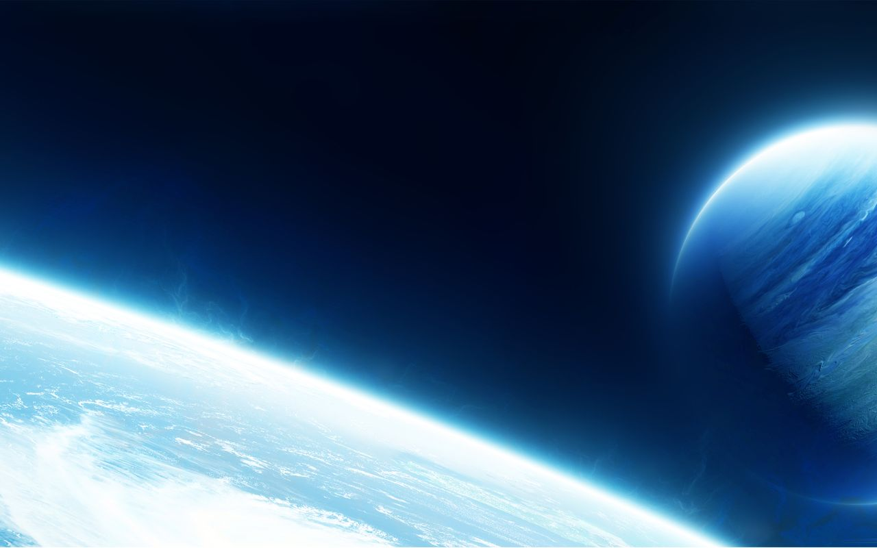 Space Image for your android tablet Apple iPad 1280x800