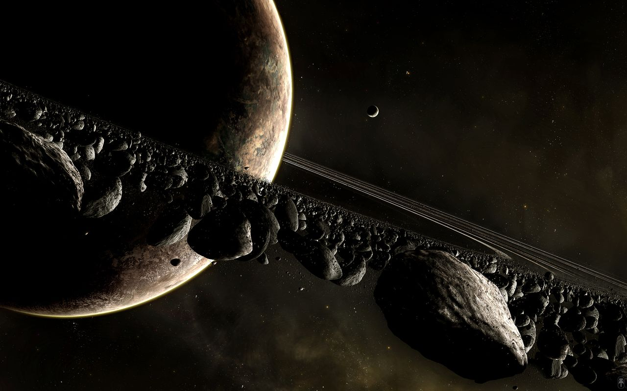 Space Wallpaper for android tablet pc Apple iPad 1280x800