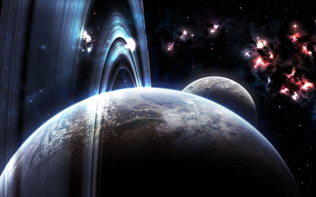 Space Image for your android tablet pc Apple iPad 2 1280*800